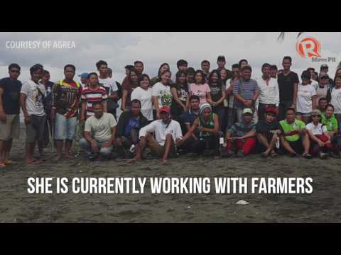 Earth Mover: Making agriculture a viable career for millennials