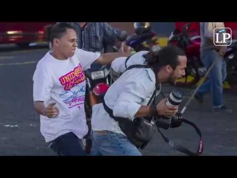 ¿Qué está pasando en Nicaragua? Esta es la causa de las protestas