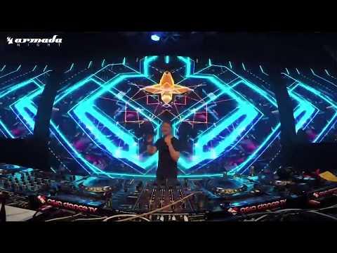 DJ Ben Gold Live At Armada Night Viet Nam (12-9-2015) Full Set