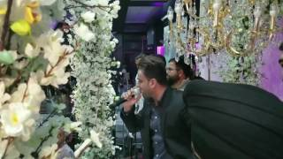Mankirt Aulakh live with Dj intense SURREY Canada