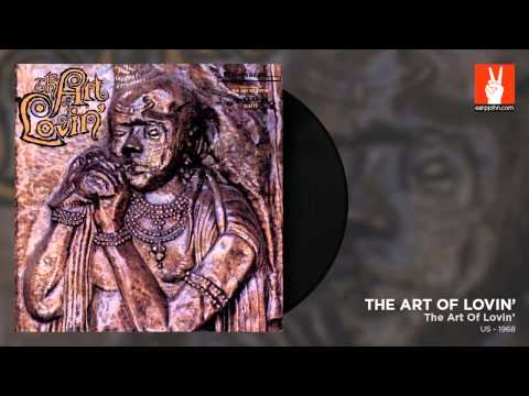 Art Of Lovin' - First Time (by EarpJohn)