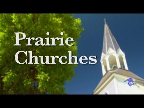 Prairie Churches