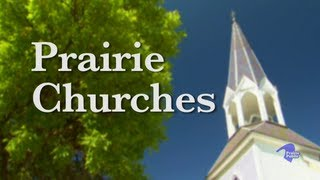 Prairie Churches