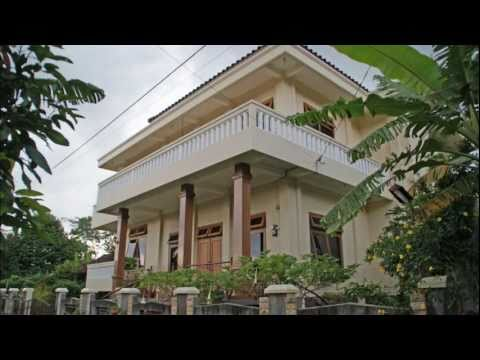 "Java Indonesia, Bed and Breakfast ""Casablanca"" in Salatiga photo's"