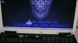 Dell Latitude D600 CUSTOM Part 1, Windows XP