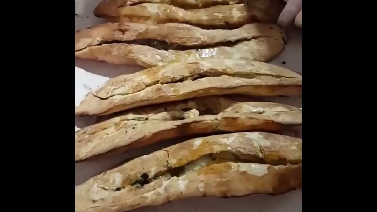 Tandır Böreği
