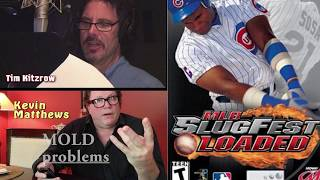 Tim and Jimmy MLB Slugfest Commentary (BEST MOMENTS) BEST VERSION on YT ;) HQ