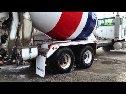 Cemex demo 2 finished product
