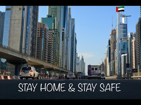 stay-home-&-stay-safe---united-arab-emirates---my-vlogs