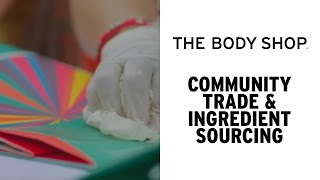 How we source our hand-crafted gift bags & boxes | The Body Shop®