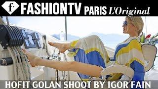 Hofit Golan by Igor Fain Series 4 - Langkawi