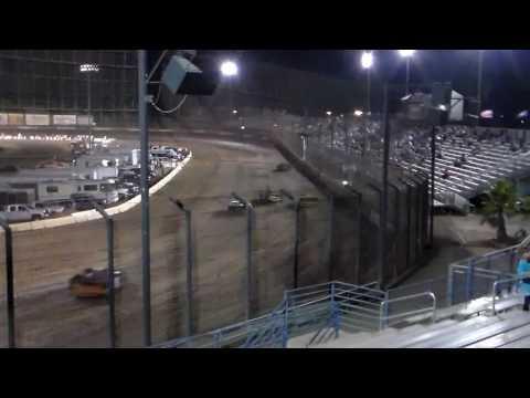 Super Stock Main Event - Perris Auto Speedway 9/10/16
