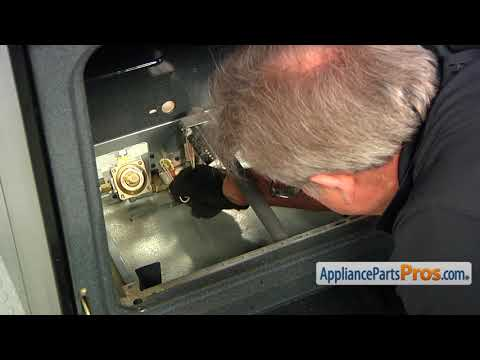 How To: GE LP Conversion Kit WB28K10556