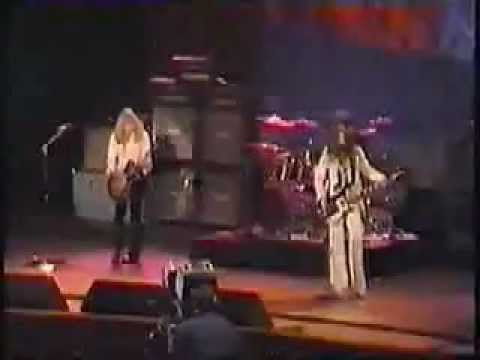 Rush - In The Mood - Live 1974