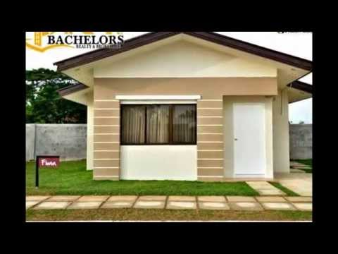 Affordable 2 bedroom 1 storey house lot in mactan cebu for Small house design worth 300 000 pesos