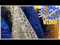 How To Sew A Gown for $20 (Part 1 EP 01)