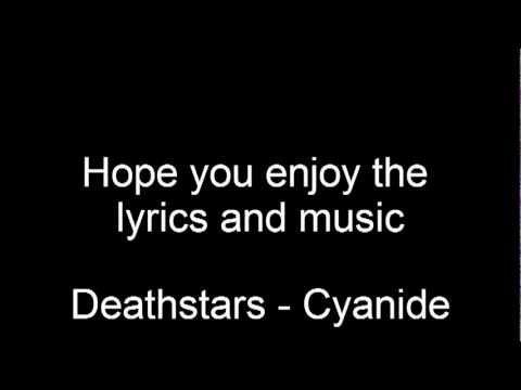 Deathstars - Cyanide (Lyrics)