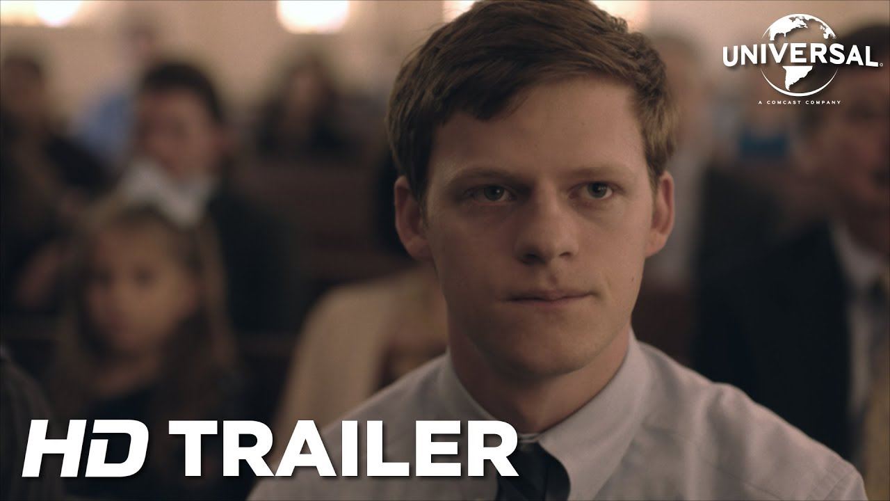 Boy Erased - HD trailer
