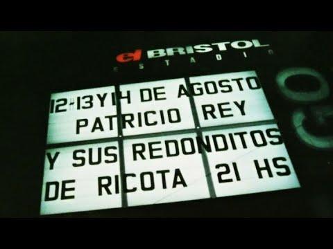Honolulu (Go Disco, Mar del Plata, 12-08-1994) - Los Redondos (HD subtitulado)