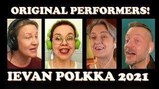 IEVAN POLKKA 2021 by LOITUMA