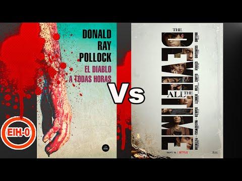 the-devil-all-the-time:-¿la-película-fue-buena?-diferencias-entre-la-novela-y-la-película