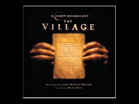 The Village soundtrack - Best of violin