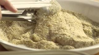 Fish Recipe - How to Make Baked Haddock