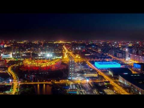 Beijing 2022 Winter Olympics - Revisiting Icons