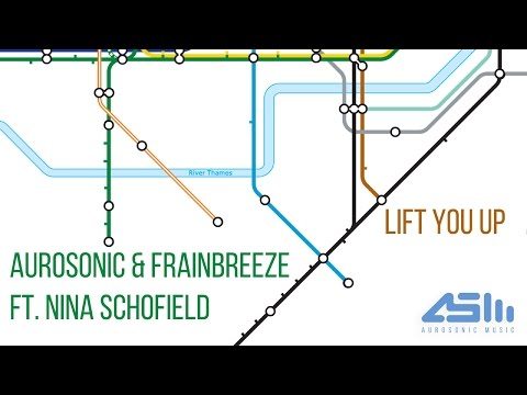 Aurosonic & Frainbreeze ft Nina Schofield-Lift You Up Original