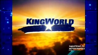 Mess Up Around With King World & Sony Pictures Television Logos (2006)