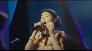 韓国の映画、「怪しい彼女」の中に挿入されている楽曲「ロスに行けば」...