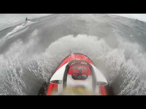 RXP-X 300 RXP 215 Stage2 Jumping waves