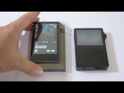 NEW! Astell&Kern AK240 Overview