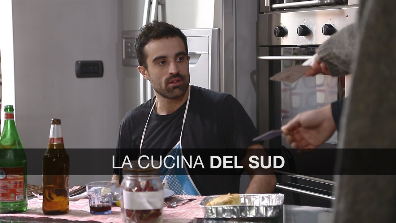 La cucina del sud youtube for Cucina youtube