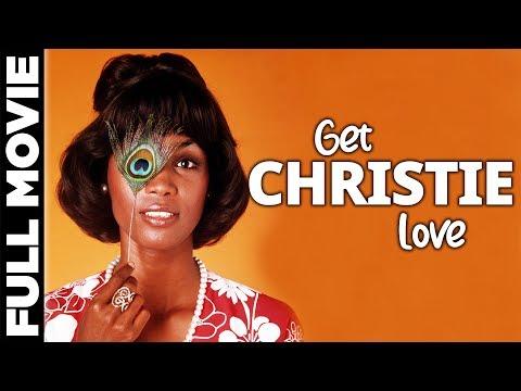 Get Christie Love 1974  Teresa Graves, Harry Guardino  English Crime Thriller Movies