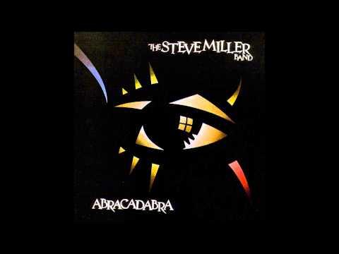 Steve Miller Band - Abracadabra (Version Original 1982) HQ SOUND