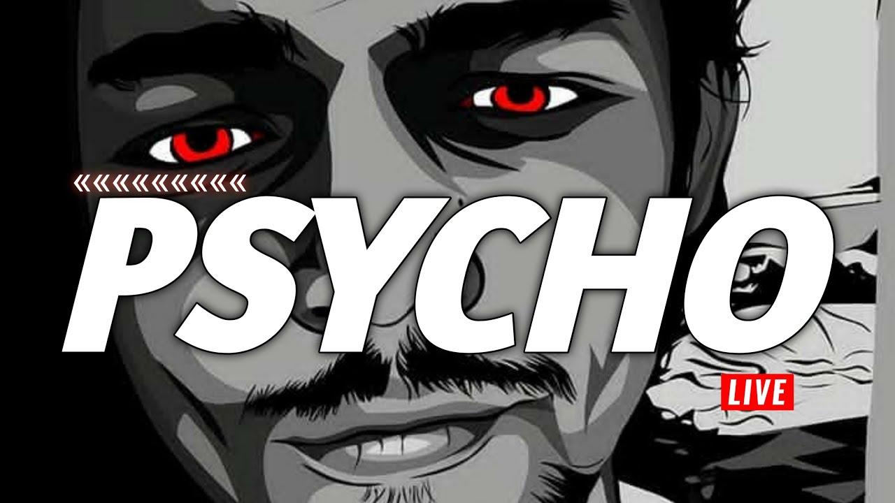 Night Scrims and Classics LIVE | PsychoBLIND