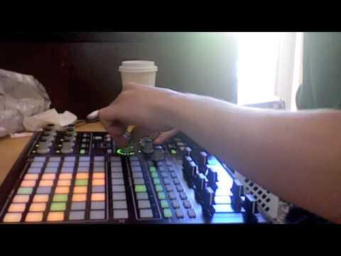 APC 40 dj set (soundcloud.com/minnesota)