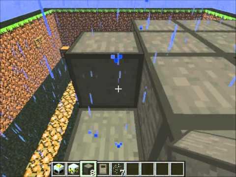 Minecraft Industrialcraft ModreviewTutorial DeutschGerman - Minecraft spielen erklarung