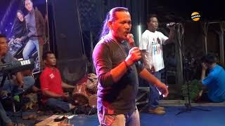 DEBU DEBU JALANAN voc. Bung MC - TITAN MUSIC 2018
