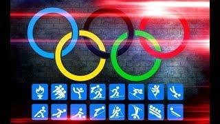 МИР СПОРТА: 5 видов спорта, которых не хватает на Олимпиаде!
