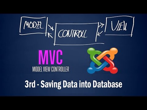 Joomla 3 Developing Component: 3rd Save To Database Create A MySQL Table With PhpMyAdmin