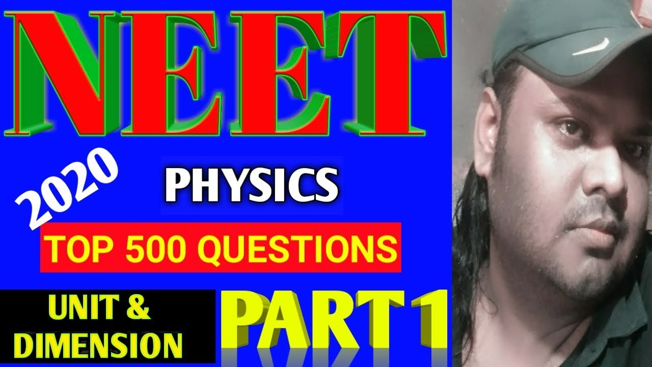 Best Minecraft Servers 2020 NEET 2020 & JEE MAIN 2020 | TOP 500 QUESTION OF PHYSICS FOR NEET
