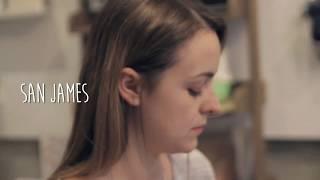 San James - «Please Don't Say» en session acoustique