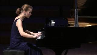 Wolfgang Amadeus Mozart - Sonaat nr 10 C-duur KV 330 (III Allegretto)