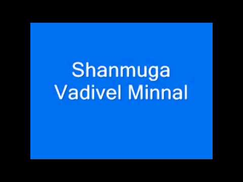 Shanmuga Vadivel Minnal Part 1