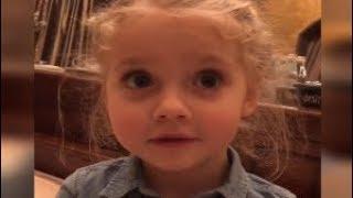 Новое видео от Максима Галкина-Лиза подарила Письмо Счастья с красивым цветком