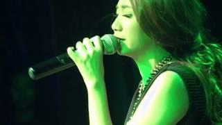 2014 K-POP World Festival 필리핀 노래 1위_Jean Kiley Manguera_얼음꽃