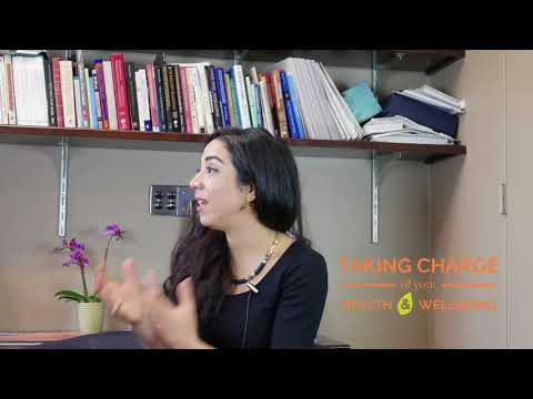 Emily Esfahani Smith: The role of purpose in a meaningful life