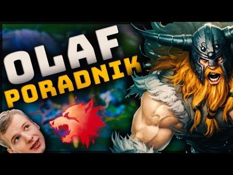 Jankos - OLAF - WINKING W JUNGLI!